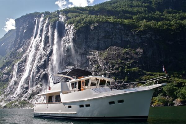 Meet Selene Yachts Norway