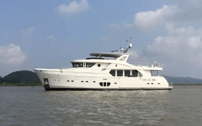 The Launch of the Selene Explorer 92
