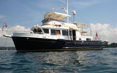 Selene 40 'Otisis' for sale in Italy