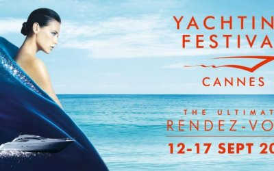 Selene will be happy to welcome you during the Cannes boat show.
